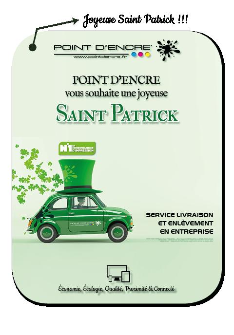 PointdEncre_SaintPatrick2019_SMS