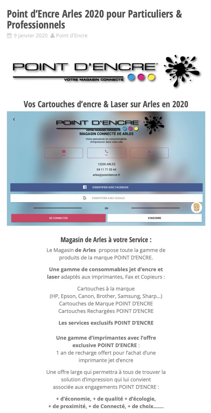 Arles 2020