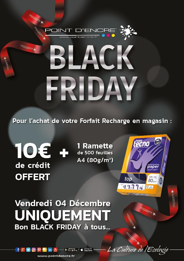 Black Friday A4